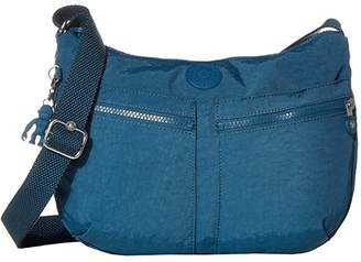 Kipling Izellah Crossbody Bag (Mystic Blue) Handbags