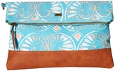 Roxy Desert Sunrise Clutch