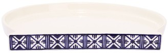 Nabeul Cluster Handmade Large Flat Plate