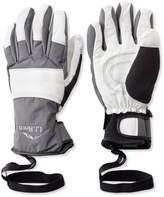 L.L. Bean L.L.Bean Carrabassett Snow Sports Gloves