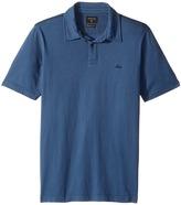 Quiksilver Everyday Sun Cruise Short Sleeve Shirt Boy's Short Sleeve Knit