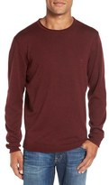 Rodd & Gunn 'Stokes Valley' Merino Wool Crewneck Sweater