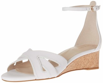 Cole Haan Women's HANA Grand Wedge Sandal