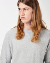 Gant The Sweatshirt Grey