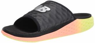 New Balance Men's Fresh Foam Hupo'o V1 Slide Sandal