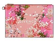 Givenchy Women's Floral Logo Pouch