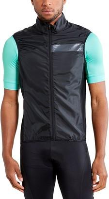 Craft Essence Light Wind Vest- Men's