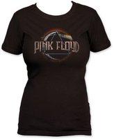 Pink Floyd - Dark Side Seal Juniors T-Shirt