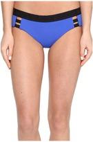 Hurley Quick Dry Boy Bottoms Women's Swimwear