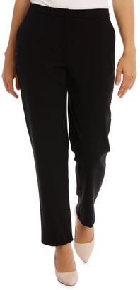 Regatta Straight Leg Textured Pant