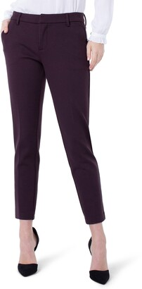 Liverpool Kelsey Knit Trousers