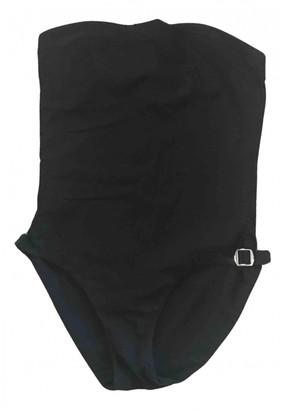 Orlebar Brown Black Synthetic Swimwear