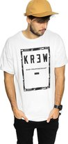 KR3W Mens Opbox Short-Sleeve Shirt