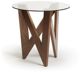 Thumbnail for your product : Copeland Furniture Check Statements End Table