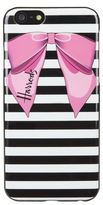 Harrods Striped Bow IPhone 6/6s Case
