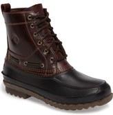 Sperry 'Decoy' Waterproof Boot (Men)