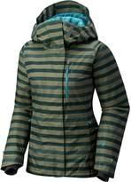 Mountain Hardwear Barnsie Jacket