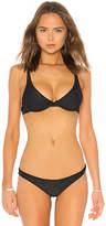 Acacia Swimwear Geneva Mesh Underwire Bikini Top