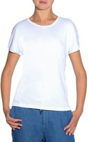 Eleventy Crew-Neck Jersey T-Shirt