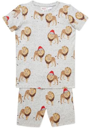 Seed Heritage Christmas Lion Pyjama