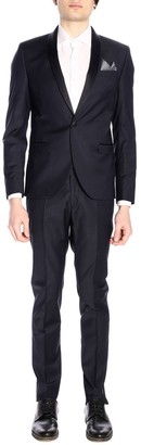 Manuel Ritz Suit Men