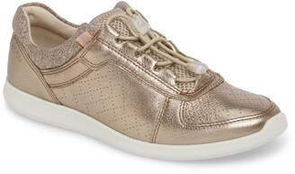 Ecco Sense Leather Toggle Sneaker