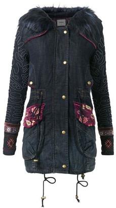 Desigual Jacket Natasha