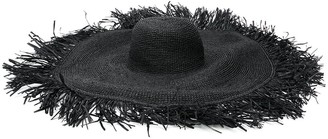 Ibeliv Radian sun hat