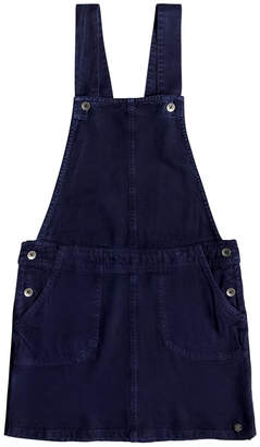 Roxy Summers End Dungaree Dress