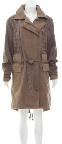 AllSaints Fife Parka Jacket w/ Tags