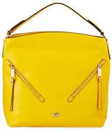 MICHAEL Michael Kors Evie Large Leather Hobo Bag