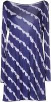 Blumarine Short dresses - Item 34601939