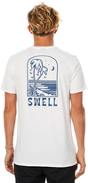 Swell Perfection Tee White