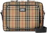 Burberry Vintage check messenger bag
