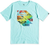 Quiksilver Little Boys' Graphic-Print T-Shirt