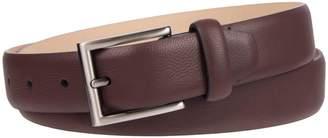 1670 Feather Edge Dress Belt