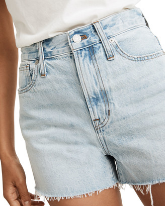 Madewell Perfect Jeans Shorts