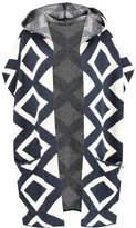 Gaudi' Gaudi Cardigan dark blue