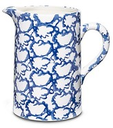 Tory Burch Spongeware Pitcher