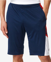 adidas Men's Pregame Basketball Shorts