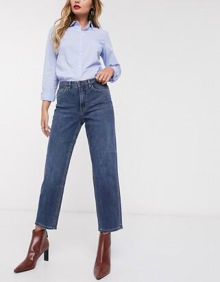 Ichi kick flare jeans