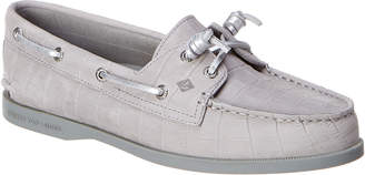 Sperry A/O Vida Leather Boat Shoe