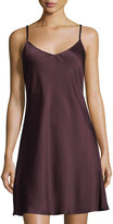 Rachel Roy Satin Slip Dress