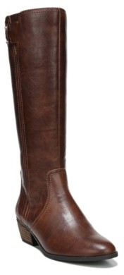 Dr. Scholl's Brilliance Wide Calf Boot