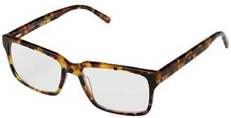 Eyebobs Hugh Jass (Tortoise) Reading Glasses Sunglasses