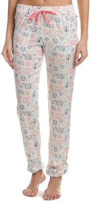 Jane & Bleecker Women's Roll Cuff Pant