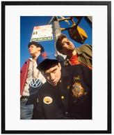Sonic Editions The Beastie Boys, New York 1987