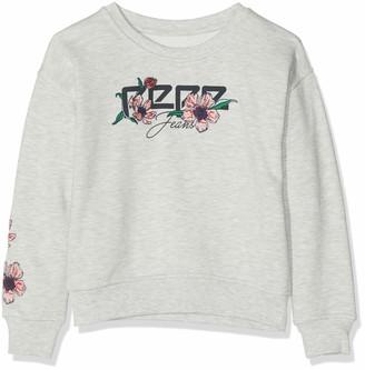 Pepe Jeans Girl's Belle Pg580920 Sweatshirt