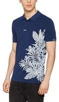 Replay Men's M3269 .000.20132v Polo Shirt