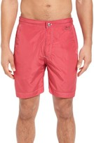 Peter Millar Men's Excursionist Swim Trunks